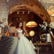 Wedding photographer Alexander Zitser (Weddingshot). Photo of 05.01.2019