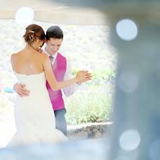 Wedding photographer Samuel Sánchez garcía (fotografosamuel). Photo of 29.04.2015