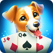 Solitaire Pets - Free Online Classic Card Game
