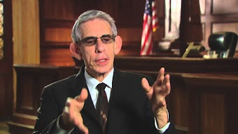 Richard Belzer on Munch's Return