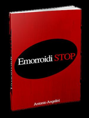 manuale emorroidi stop