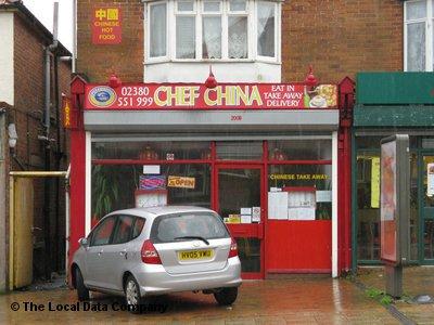Image result for chef china southampton
