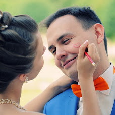Wedding photographer Mikhail Kuznecov (MikhailKuz). Photo of 21.06.2018
