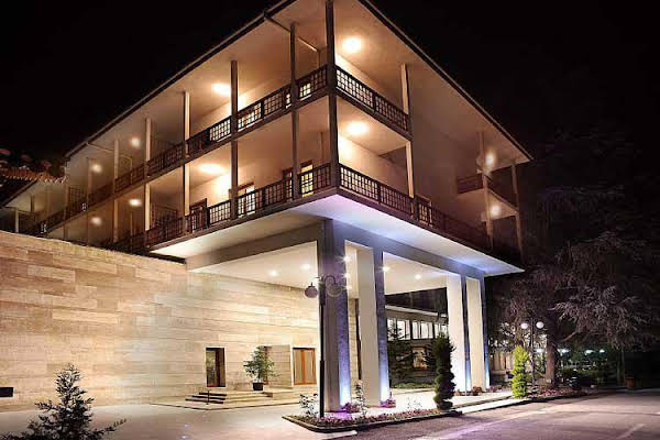 Yalova Termal Hotel