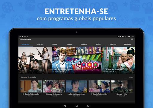 Viki: Filmes e Séries de TV Asiáticos - Revenue & Download