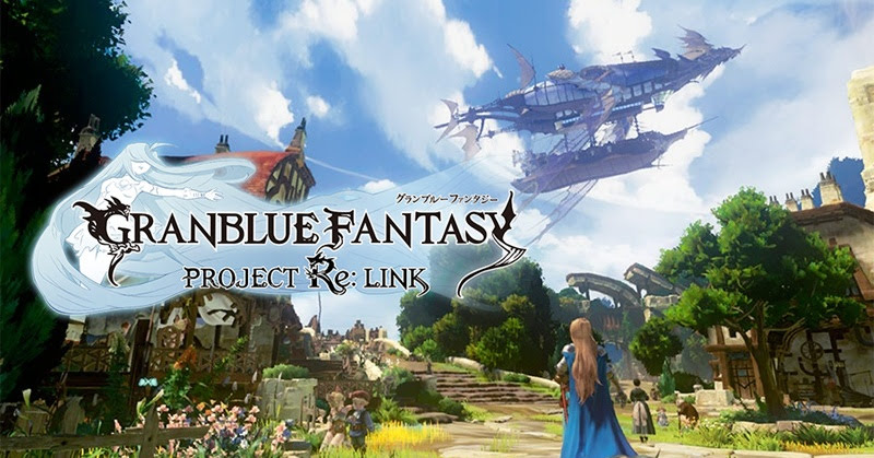 [Granblue Fantasy] เกมกาชามาบุก PS4!