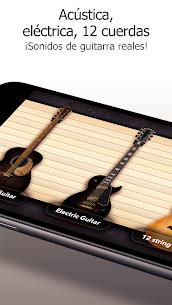 Juego Simulador De Guitarra 4