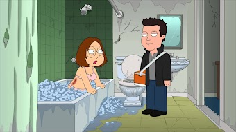 Valentine's Day in Quahog
