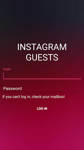 Screenshot for Guests Instagram Unfollow in Hong Kong Play Store