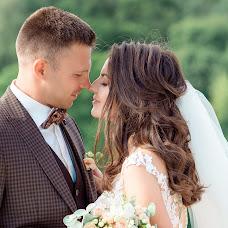 Wedding photographer Katerina Petrova (katttypetrova). Photo of 14.11.2018