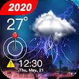 Weather - Live Weather Forecast & Alerts & Widgets