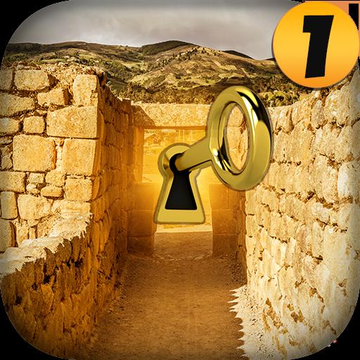 Escape Games - Ingapirca Ruins