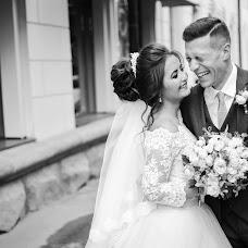 Wedding photographer Karina Yakupova (yakupovakar). Photo of 01.10.2018