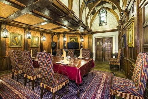 Банкетный зал Зал «Имперский» на природе 2