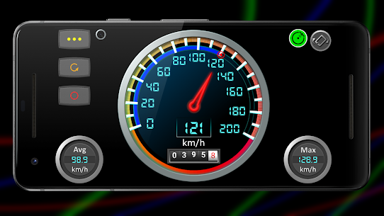 DS Speedometer & Odometer 7.02 MOD APK (PRO UNLOCKED) 2