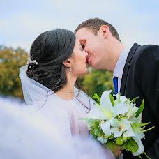 Wedding photographer Mariya Trishkina (MaryLunar). Photo of 01.11.2017