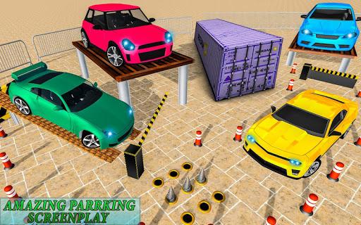 Car Hard Parking Simulator  screenshots EasyGameCheats.pro 5