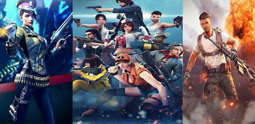 Free Fire Hd Wallpaper 2019 Apk App Free Download For Android