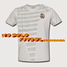 Photo: Camiseta Adidas Real Madrid Custom