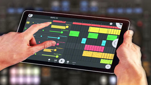 Tutorials for FL Studio Mobile Lesson FLSTUDIO.2019 screenshots 8