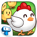 Animal Line Crossing - Pets icon
