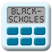 Black-Scholes Easy Calculator