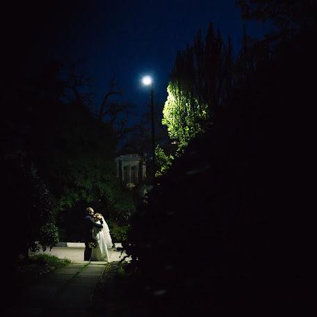 Wedding photographer Sergey Shtym (Tigves). Photo of 03.12.2017