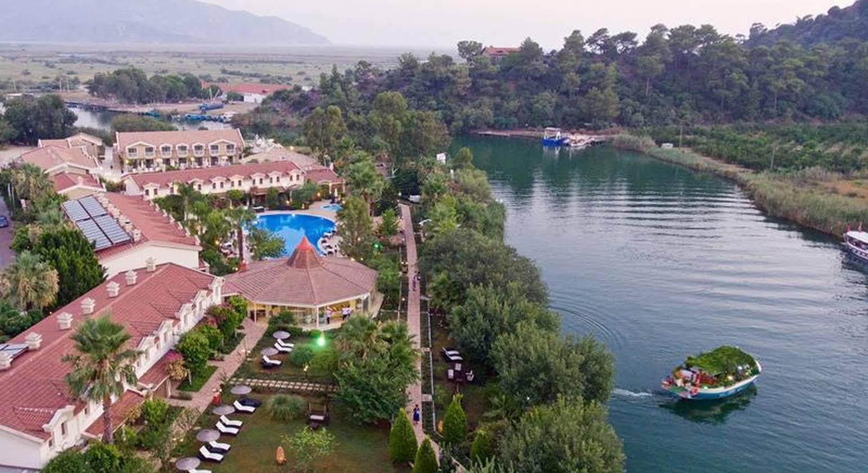 Dalyan Resort Hotel