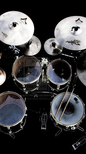 Drum Set Wallpaper App Report On Mobile Action App Store
