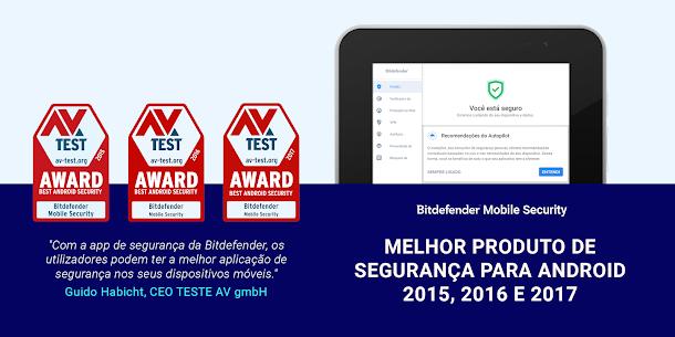 Bitdefender Mobile Security & Antivirus 3.3.103.1422 Mod Apk Download 7