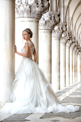 Sposa a Venezia di cicciobello