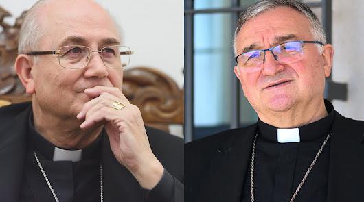 El Papa destituye de sus funciones al obispo de Almería, Adolfo González Montes