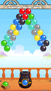 Thor - Classic Bubble Shooter - náhled