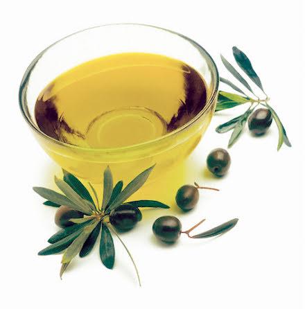 Olivolja - kallpressad, ekologisk