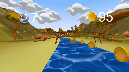 Boberboard VR APK screenshot thumbnail 4