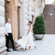Wedding photographer Yana Gaevskaya (ygayevskaya). Photo of 17.07.2018