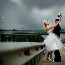 Wedding photographer Andrey Yurkov (yurkoff). Photo of 19.05.2015