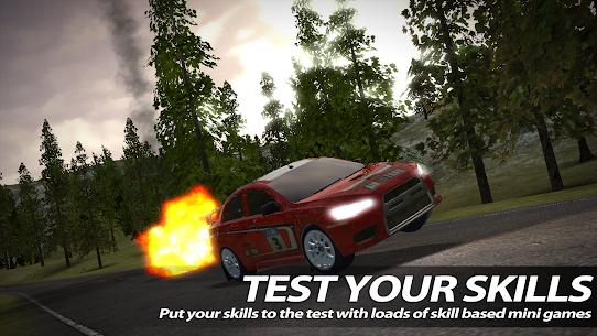 Rush Rally 2 1.145 Mod Apk Download 6