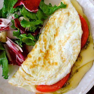 Pesto Breakfast Recipes