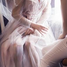 ช่างภาพงานแต่งงาน Zhanna Samuylova (Lesta) ภาพเมื่อ 15.07.2019