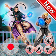 Kung Fu Extreme Fighting - Kick Boxing Deadly Game