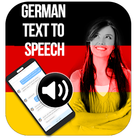 German Text to Speech – Text Reader