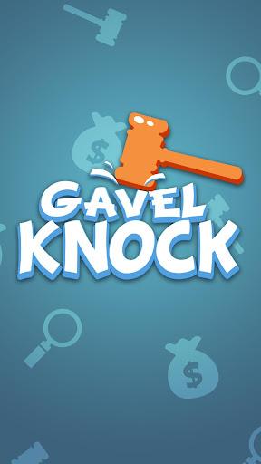 Gavel Knock! King, thief, executor & detective ss1