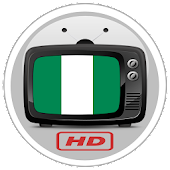 Nigeria TV All Channels in HQ