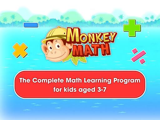 Monkey Math: math games & practice for kids screenshot 17