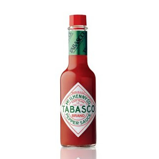 Homemade Tabasco Sauce