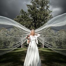 Wedding photographer Jūratė Din (JuratesFoto). Photo of 10.01.2019