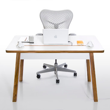 BlueLounge StuioDesk Regular - 120cm