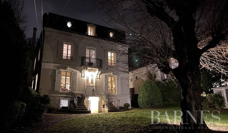 Maison avec jardin et terrasse Bougival