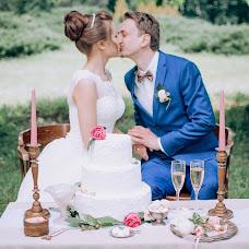 Wedding photographer Masha Frolova (Frolova). Photo of 09.07.2016